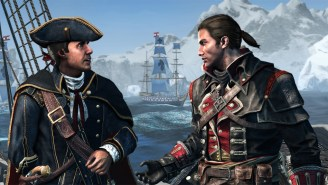 Assassin's Creed: Rogue (PS3) Review 3