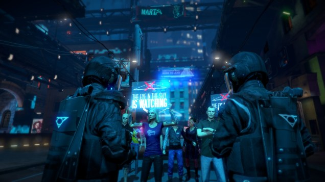 Dreamfall Chapters: Book One: Reborn (PC) Review 4