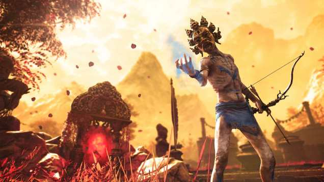 Far Cry 4 (PS4) Review 2