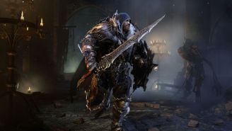 Lords of the Fallen (PS4) Review 6