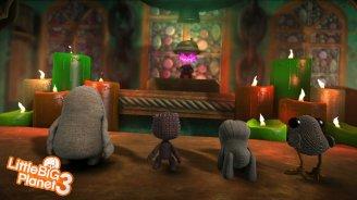 LittleBigPlanet 3 (PS4) Review 1