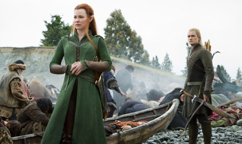 The Hobbit: The Battle Of The Five Armies (Movie) Review 7