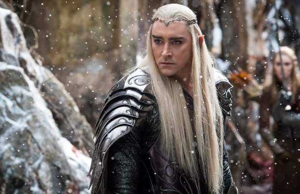 The Hobbit: The Battle Of The Five Armies (Movie) Review 5