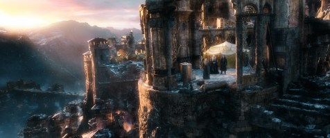 The Hobbit: The Battle Of The Five Armies (Movie) Review 1