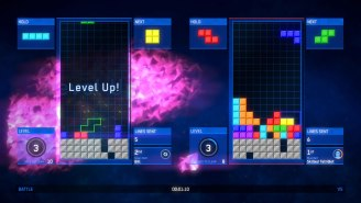 Tetris Ultimate (PS4) Review 2