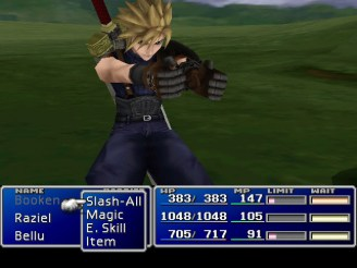 Why Won't Square Remake FFVII? 2
