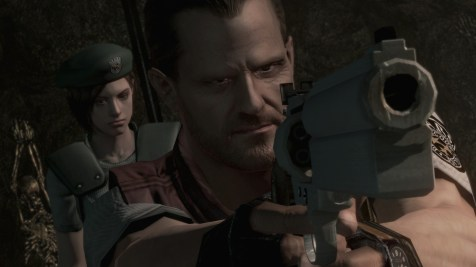 Resident Evil HD Remaster (PC) Review 6