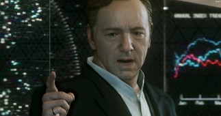 From Norris to Spacey: Celebs in Video Games - 49747