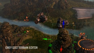 Grey Goo (PC) Review 2