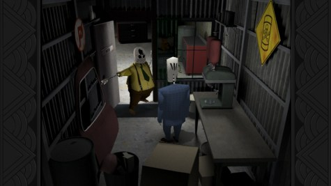 Grim Fandango: Remastered (PS4) Review 2