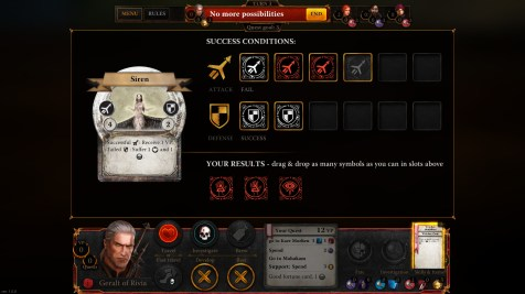 The Witcher Adventure Game (PC) Review 4