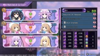 Hyperdimension Neptunia Re; Birth1 (PC) Review 1