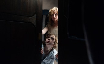 The Babadook (Movie) Review 3