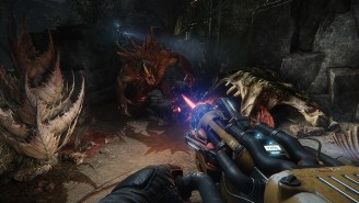 Evolve (PS4) Review 8