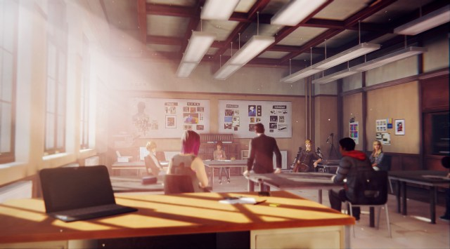 Life Is Strange Ep1: Chrysalis (PS4) Review 2
