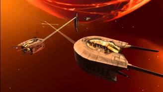 Homeworld: Remastered Collection (PC) Review 5