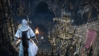 Bloodborne (PS4) Review 1
