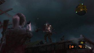 Resident Evil Revelations 2: Episode 2 – Contemplation (Xbox One) Review 2
