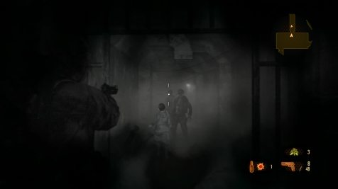 Resident Evil: Revelations 2 – Episode 4 (Xbox One) Review 3