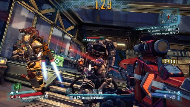 Borderlands: The Handsome Collection (PS4) Review 4