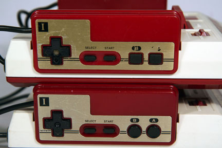 A History of the Always Evolving Nintendo Controller - 2015-03-17 16:25:06