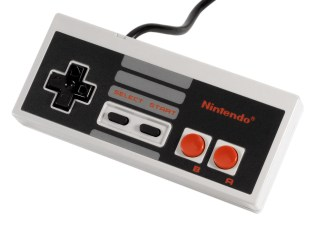 A History of the Always Evolving Nintendo Controller - 2015-03-17 16:28:19