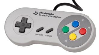 A History of the Always Evolving Nintendo Controller - 2015-03-17 16:42:05