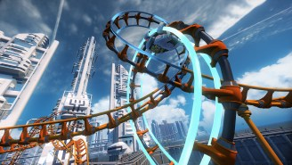 ScreamRide (Xbox One) Review 4