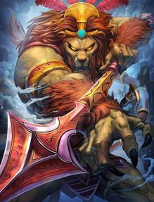Smite Invades Console: An Interview with Todd Harris - 2015-03-11 16:39:46