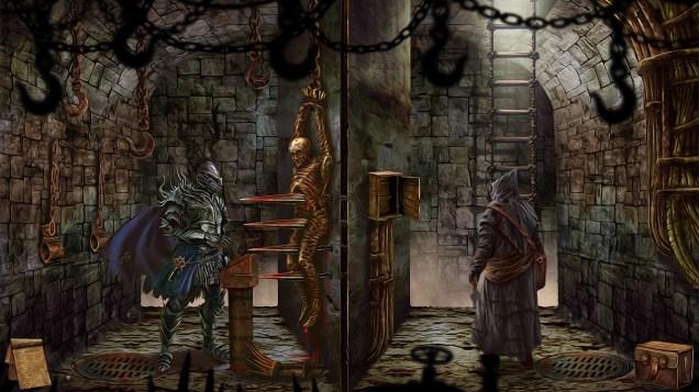 Tormentum: Dark Sorrows (PC) Review 5