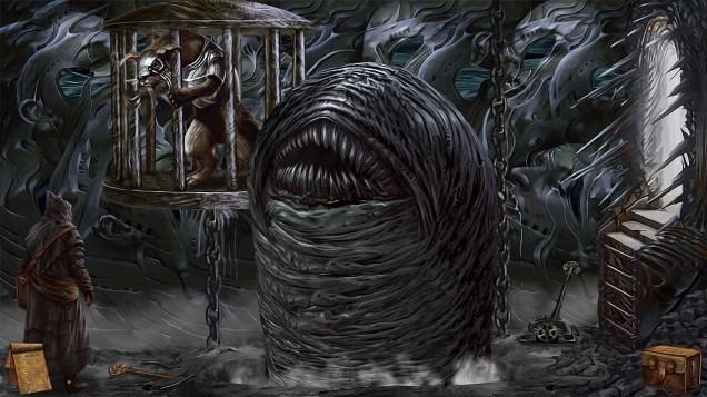 Tormentum: Dark Sorrows (PC) Review 4