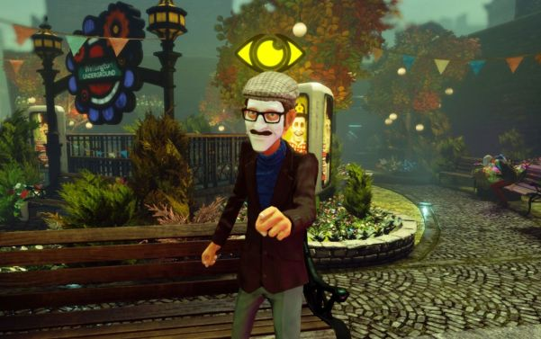 We Happy Few Is A Breath Of Fresh Air 2