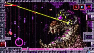 Axiom Verge (PS4) Review - 2015-04-02 11:27:17