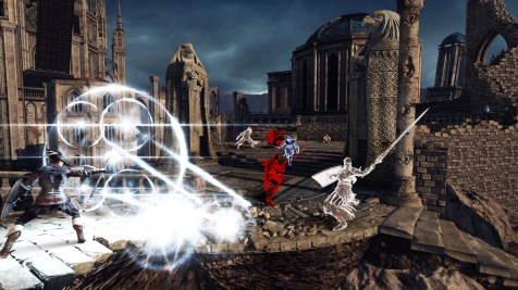 Dark Souls 2: Scholar of the First Sin (PS4) Review 2