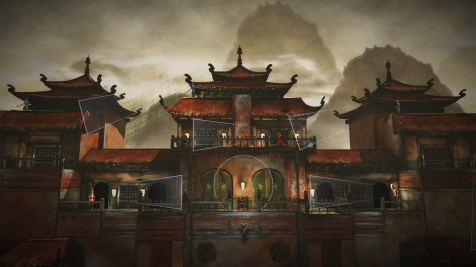 Assassin's Creed Chronicles: China (Xbox One) Review 3