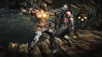 Mortal Kombat X (PS4) Review