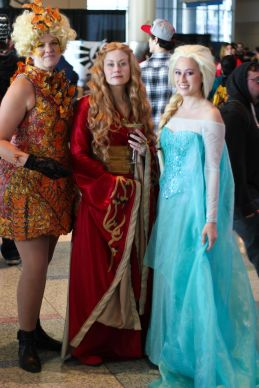 The Cosplay of PaxEast 2015 - 2015-04-01 16:37:28