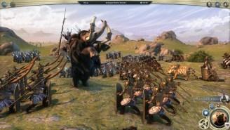 Age of Wonders III: Eternal Lords (PC) Review 2