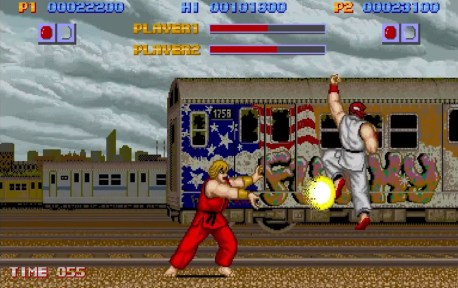 KO: The History of Fighting Games - 2015-04-14 15:18:39