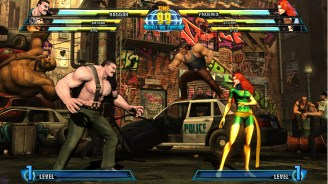 KO: The History of Fighting Games - 2015-04-14 15:35:45