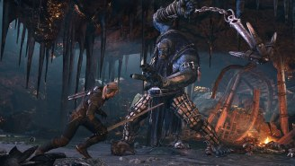 The Witcher III: Wild Hunt (PS4) Review 2