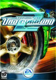 Need For Speed Underground 3 Revealed? - 2015-05-20 17:08:32