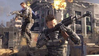 Where Else Can Call of Duty Go with Black Ops III? - 2015-05-21 14:45:06