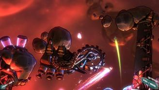 Lost Orbit (PS4) Review 3
