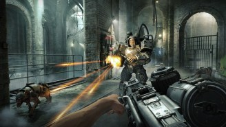 Wolfenstein: The Old Blood (PS4) Review 6