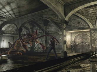 What Resident Evil 0 HD Means For the Series - 2015-05-27 22:11:48