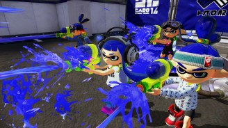 Splatoon (Wii U) Review 4