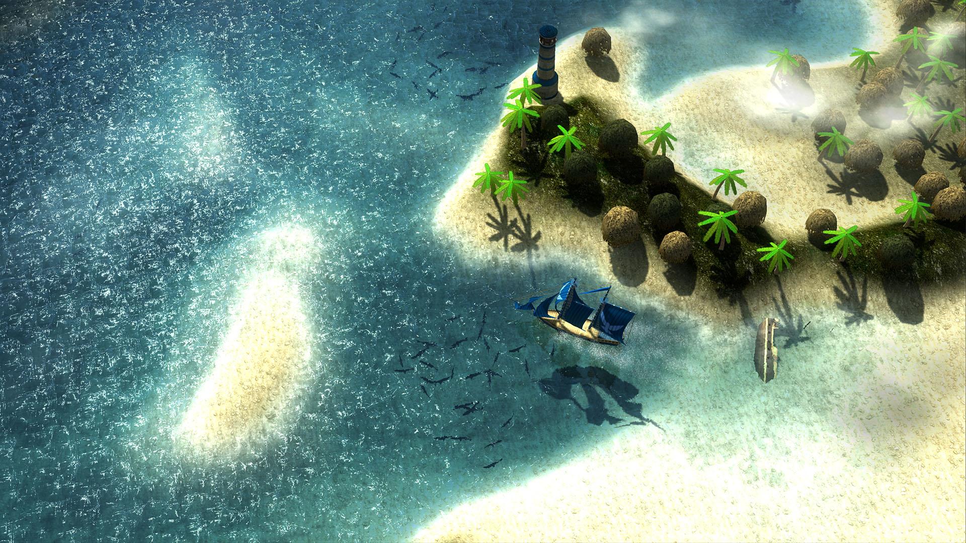 Windward Review - GameSpot