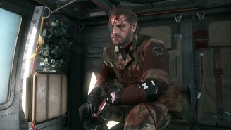 Metal Gear Solid V: The Phantom Pain Preview: Secretive Brilliance - 2015-06-19 12:51:34