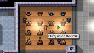 The Escapists (PS4) Review 2